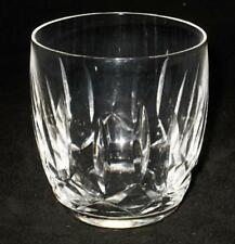 "Waterford Crystal BALLYMORE Old Fashion, 3 1/2"" Tall"