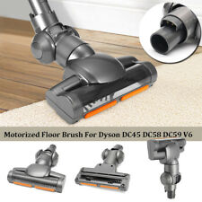 Motorized Floor Vacuum Turbo Cleaner Brush For Dyson DC45 DC58 DC59 V6 DC61 DC62