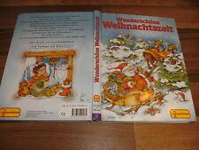 u.a.: Gerti Mauser-Lichtl/Felicitas Kuhn -- WUNDERSCHÖNE WEIHNACHTSZEIT  // 1995