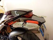 Portatarga Regolabile Ducati Monster fino a 2008 con telaio originale