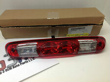Chevrolet Silverado GMC Sierra Hight Mount 3rd Brake Light & Cargo Lamp new OEM