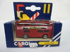 Corgi Double Decker London Bus