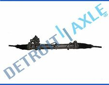 Complete Power Steering Rack and Pinion Assembly for 2014 Audi S4