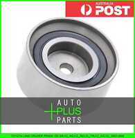Fits TOYOTA LAND CRUISER PRADO 120 - Idler Tensioner Drive Belt Bearing Pulley