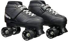 Epic Skates Super Nitro Indoor/Outdoor Quad Speed Roller Skates