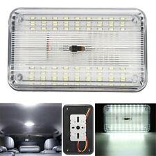 Universal 36SMD 12 V Bianco LED auto fonte di luce LUCI INTERNE Soffitto Cupola
