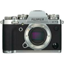 NEW Fujifilm X-T3 Mirrorless Digital Camera Body Only (Silver)