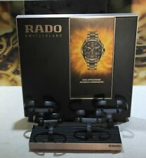Rado Vintage Display Expositor For all models good condition