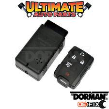 Keyless Remote Case Dorman 13618PKC