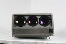 Sony VPH-1270QM Color Video CRT Röhren Projector Beamer defekt an Bastler