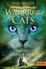 WARRIOR CATS 2 / Band 5: Die neue Prophezeiung DÄMMERUNG Taschenbuch ►►UNGELESEN