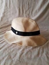 Pull Homme Festival D'été Soleil Plage Pêche Cream Chapeau Taille Unique