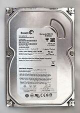 Seagate Barracuda 80GB SATA Internal Hard Drive ST380815AS 7200