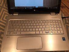 HP Envy 15-u337cl x360 15.6in (1TB, Intel i7 5th, 2.4GHz, 16GB) Conv TouchScreen