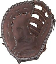 PLAYER PREFERRED 12.5 INCH Rawlings Adult First Base 1st Baseman LEFTY Glove
