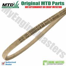 MTD Genuine Part 954-04060c Genuine Parts Riding Mower 42'' Deck Belt Oem Part