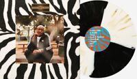 Freddie Gibbs & Madlib – Pinata Exclusive Black White Quadrant 2x Vinyl LP