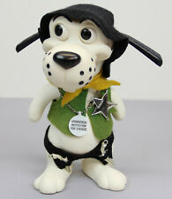 VINTAGE 1968 DEPUTY DAWG SPRINGFIELD MASS BANK CARTOON MINT CONDITION FIGURE