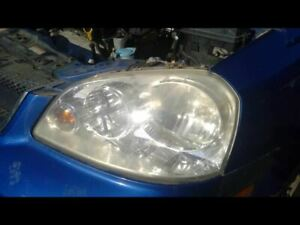 Driver Left Headlight Fits 05-08 FORENZA 135779