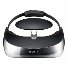 NEW SONY HMZ-T3W Wireless Head Mounted Display Personal 3D Viewer Japan Model