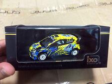 IXO RAM552 FORD FIESTA RS WRC #23 Rally Finland 2013 DieCast Model Car