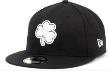 New Era Notre Dame Fighting Irish NCAA B-Dub 59FIFTY Cap Hat $33 Size 7 5/8