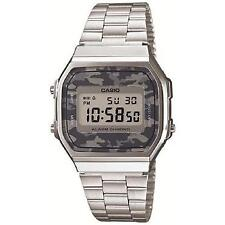 Casio Collection Unisex Adults Watch A168wec