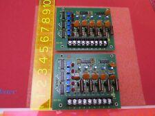 EMTROL ES-5A 5 SPEED TOSHIBA INVERTER CONTROL BOARD NEW No Box Fast Shipping !!