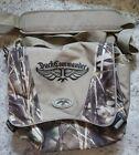 Duck Commander Camo Hunting Blind Bag Messenger Style Bag