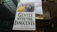 GENTLY WITH THE INNOCENTS ALAN HUNTER AN INSPECTOR GENTLY NOVEL