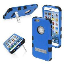 Fundas y carcasas Para iPhone 7 color principal azul para teléfonos móviles y PDAs