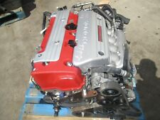 JDM 2007-2011 Honda Civic Type R FN2 K20a Type R Engine 6speed Lsd Transmission