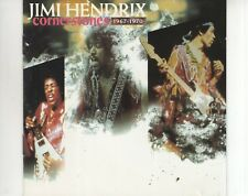 CD JIMI HENDRIXcornerstones 1967 - 1970EX+ (B2927)