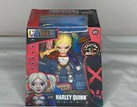 """Suicide Squad Harley Quinn Jada Toys 4"""" Metals Diecast Figure M20 NIB"""