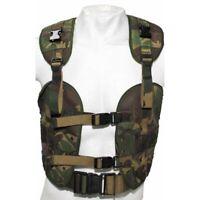 Original Holl Armee Weste Tactical load bearing Einsatzweste BW Modular System