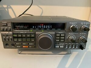 KENWOOD R-5000 Receiver