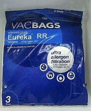 New Vac Bags for Eureka Type Rr Uprights
