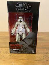 Star Wars The Black Series Range Trooper