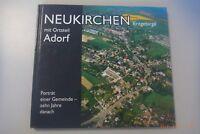 Neukirchen/Erzgebirge + Ortsteil Adorf Gemeinde Chemnitz 2001