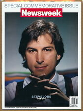 Steve Jobs - Newsweek Commemorative - Nov 2011