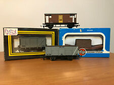 Airfix / Dapol wagons bundle. 00 scale. Good to Ex cond'