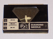Electro-Voice 2914D Replaces RCA 118199 NOS Needle Stylus F/S