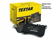 NEW TEXTAR - FRONT - BRAKE PAD SET - 2379101 + FREE ANTI-BRAKE SQUEAL GREASE