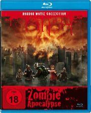 Zombie Apocalypse (Horror Movie Collection) [Blu-ray Disc]