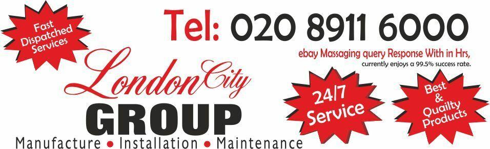 London City Group