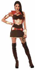 Steampunk Female Shoulder Armor