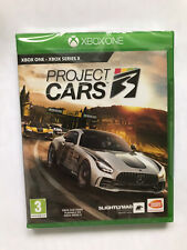 Project Cars 3 Xbox One/Serie X Rennspiel ** NAGELNEU & OVP!!! ** ? ?