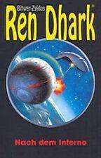 Ren Dhark  Bitwar-Zyklos  2  Nach dem Inferno
