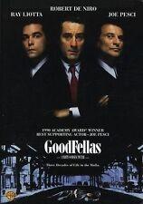 Robert De Niro DVD: 1 (US, Canada...) R DVD & Blu-ray Movies