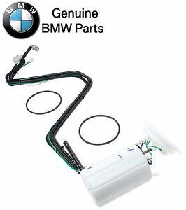 For BMW E60 525i 528i 530i 550i Electric Fuel Pump Genuine 16 14 6 766 150